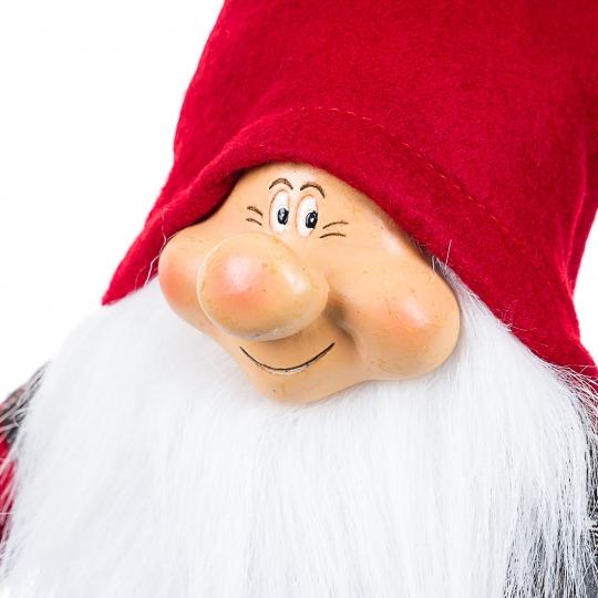 Рождественский гном (44см)