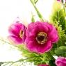 Искуственный цветок 36см (087FW-1)