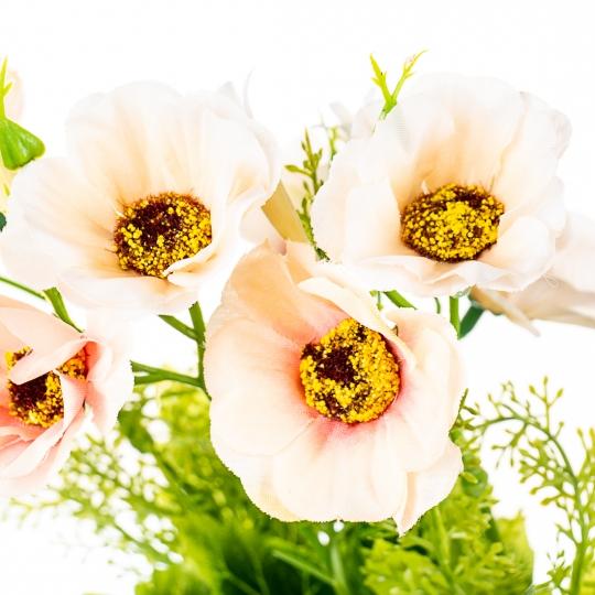 Искуственный цветок 37см (087FW-3)