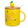 "Чашка ""Lemon"", 350 мл. (8805-012)"