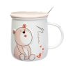 "Чашка ""Funny bear"", 400 мл. (8805-014)"