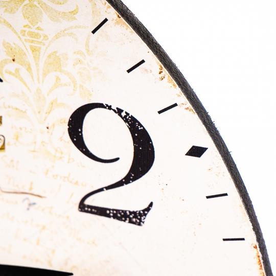 """Часы """"Невесомость"""" (29см) (001AL)"""
