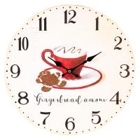 """Часы """"Наслаждение"""" (34см)"""