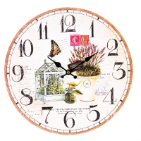"""Часы """"Уют"""" (34см)"""