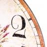 """Часы """"Уют"""" (34см) (013AL)"""