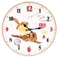 """Часы """"Птенчик"""" (34см)"""