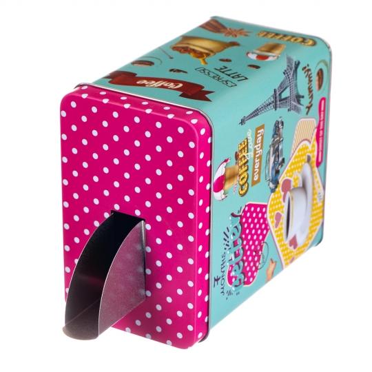 "Коробка для хранения ""Парижский шик"" (8005-017)"