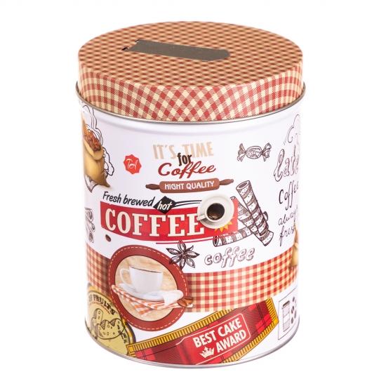 """Коробка для хранения """"Coffee"""" (8005-018)"""
