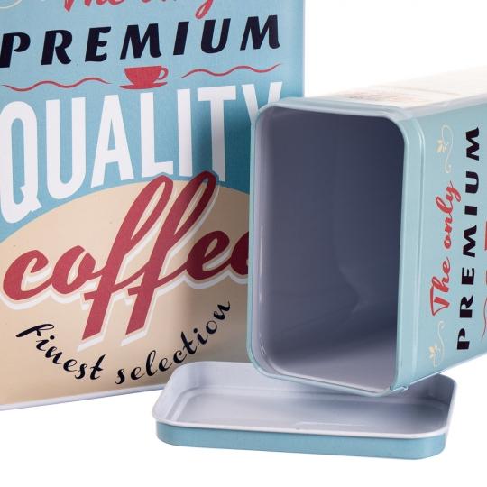 """Набор коробок для хранения """"Premium Coffee"""" (8005-021)"""
