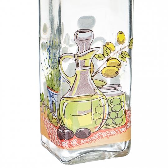 Бутылка для масла, 1шт (550мл) (011AW-3)