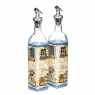 Набор бутылок, 2шт (550мл) (0096J)