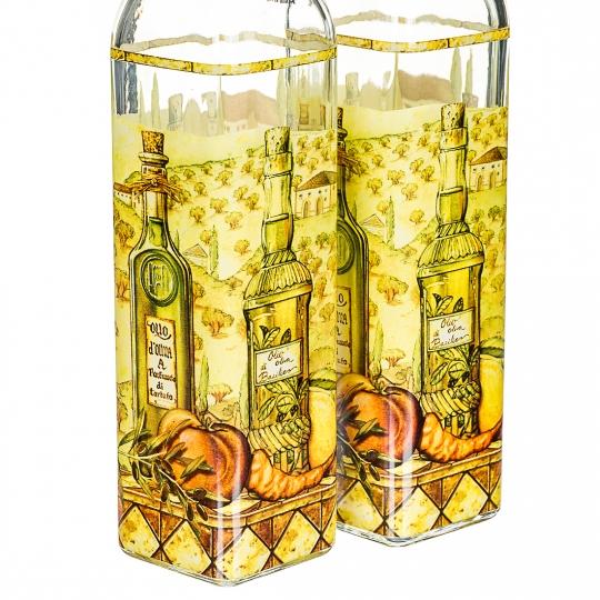 Набор бутылок, 2 шт (550мл) (0097J)