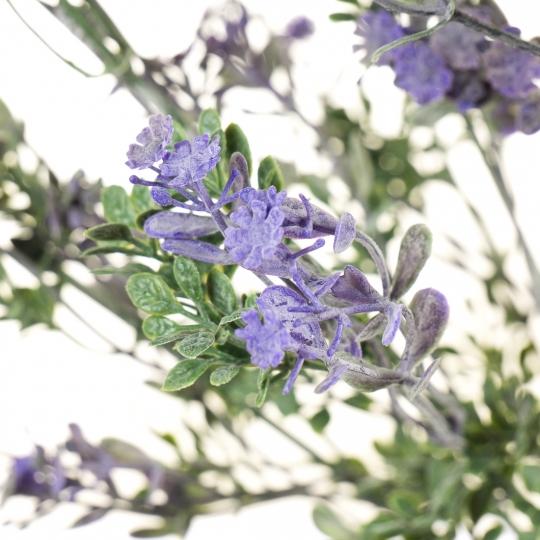 Искуственный цветок 33см (039FW-2)