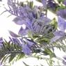 Искуственный цветок 37см