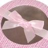 """Набор коробок """"Нежность"""" 3 шт, розовый (8300-017)"""