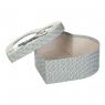 """Набор коробок """"Признание"""" 3 шт, серый (8300-022)"""