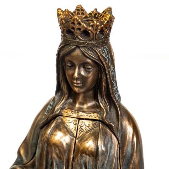 "Триптих ""Дева Мария"" (29 см) (75630A4)"