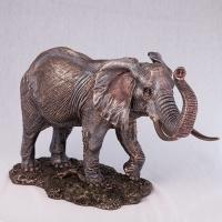 """Статуэтка """"Слон"""" (36*20 см)"""
