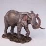 """Статуэтка """"Слон"""" (36*20 см) (74966A4)"""