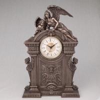 """Часы """"Ангелы"""" (20*33 см)"""