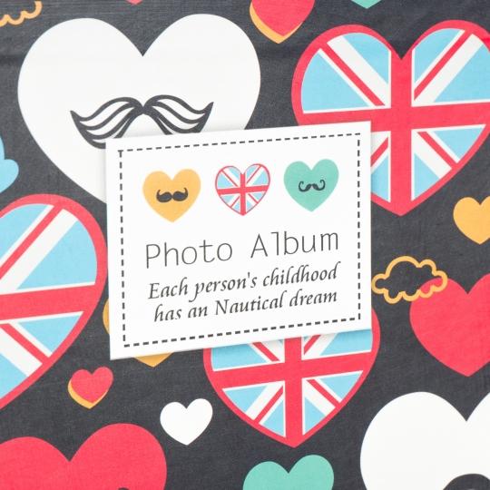 """Фотоальбом """"Великобритания"""" 200 фото 10*15 см."""