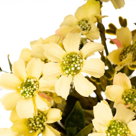 Искусственный цветок (176JH)