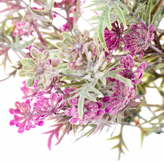 Искуственный цветок 33см (092FW-3)