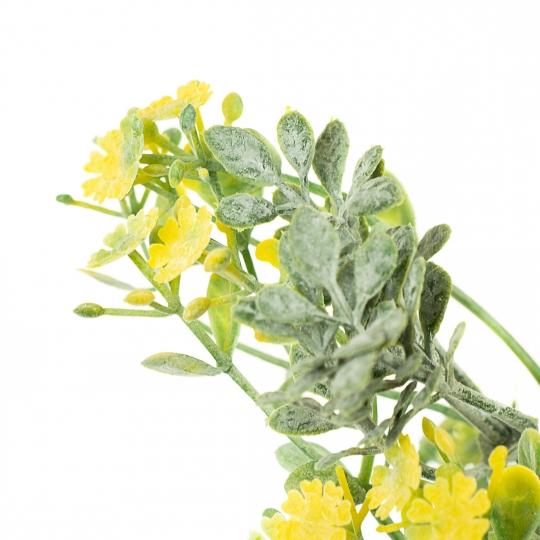 Искуственный цветок 35см (088FW-2)