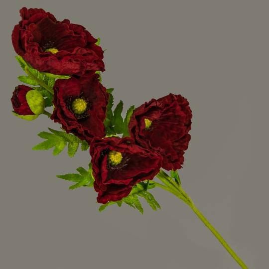 Мак (105 см) (004FY-2/RED)