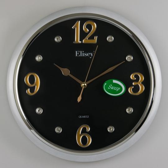 Часы (34*5 см) (004A)