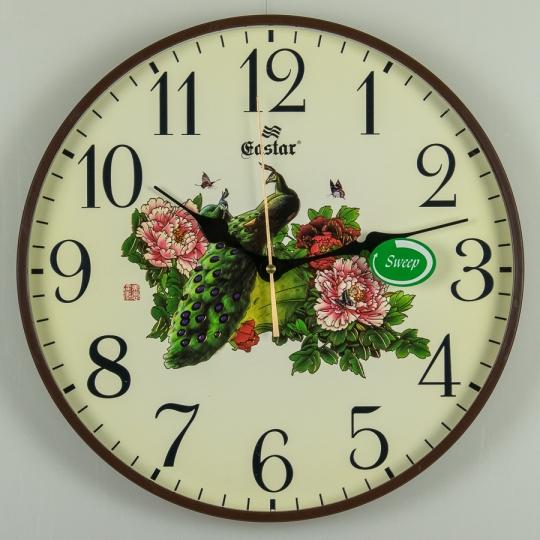 Часы (38*5 см) (005A)