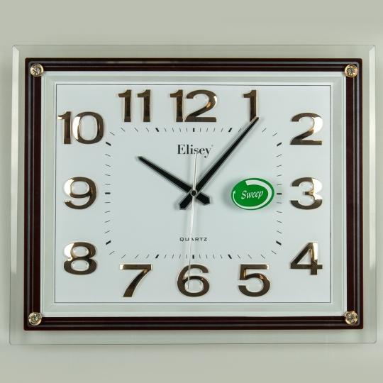 Часы (42*34*5 см)