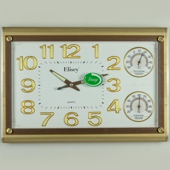 Часы (45*31*5 см) (009A)
