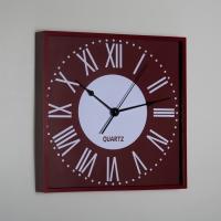 Часы (28*4 см)