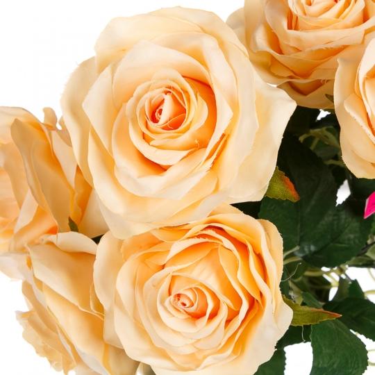 Роза45 см (0127JH)