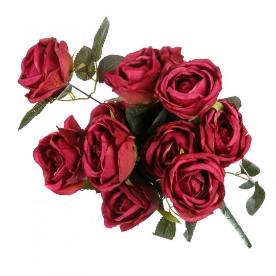 Роза50 см (0124JH)
