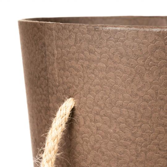 Коробка для цветов (0067J/brown)
