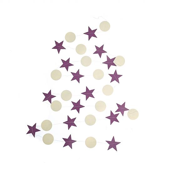 Растяжка на день рождение *рандомный выбор дизайна (8508-005)