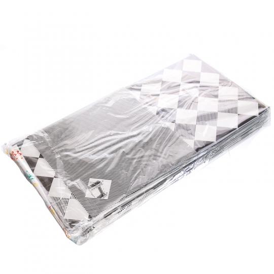 """Коробка подарочная """"Геометрия"""" (30*30см) (0350JH)"""