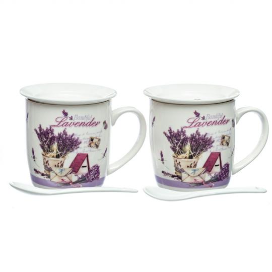 "Набор чашек ""Provence"" (8804-002)"