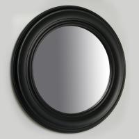 Настенное зеркало (диаметр - 66 см)