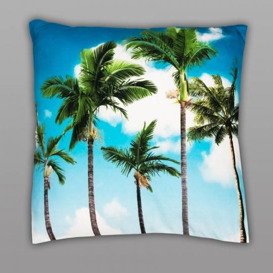 Декоративная подушка (45*45 см) (024H)
