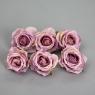 Головка розы 5 см. *рандомный выбор цвета (8503-002)