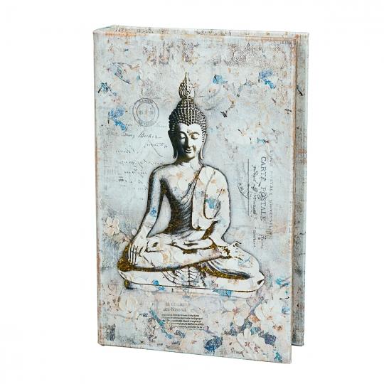 "Книга-сейф ""Будда"" (0001-020)"