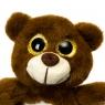 "Мягкая  игрушка ""Мишутка"" (3 цвета) (8704-003)"