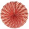 Набор бумажных вееров, красный (8705-003)