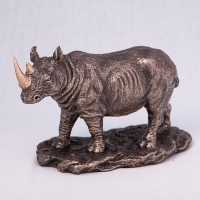 "Статуэтка ""Носорог"" (20*12 см)"