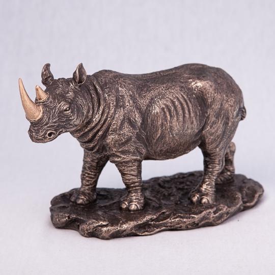 "Статуэтка ""Носорог"" (20*12 см) (70967A1)"