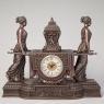 """Часы """"Античность"""" (30*35 см) (75563V4)"""