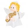 Подвеска новогодняя  Ангелочек микс (0525J)